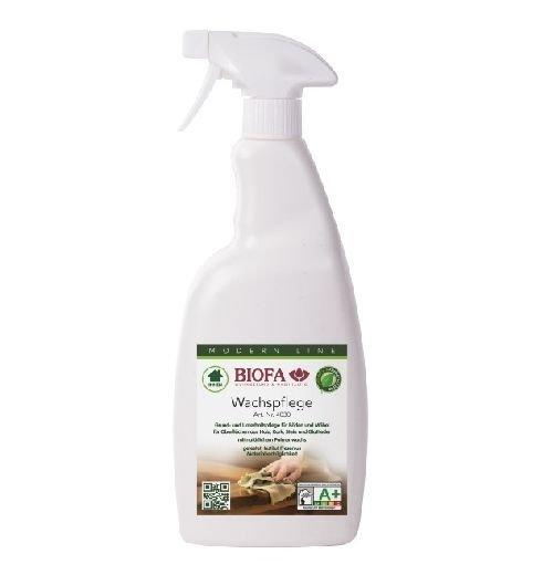 Wachspflege Spray 4030 - 1 Liter