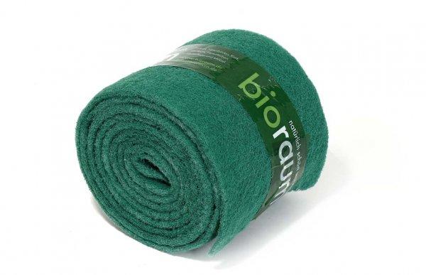 Grüne Massierpads auf Rolle XL